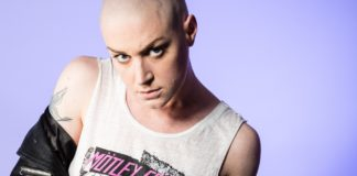 bald chic