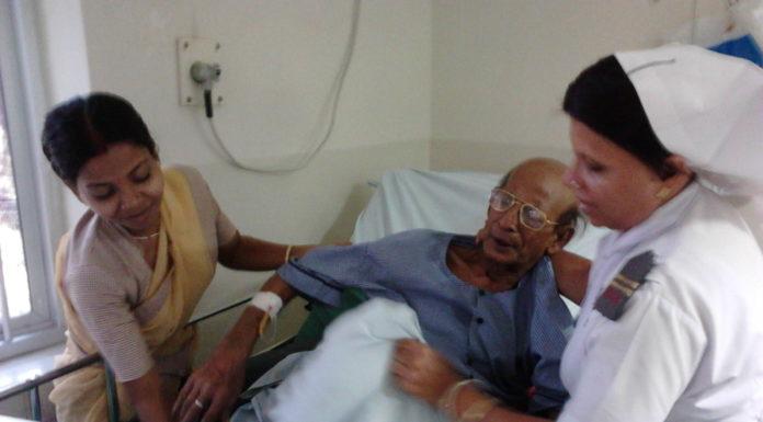 Patient India
