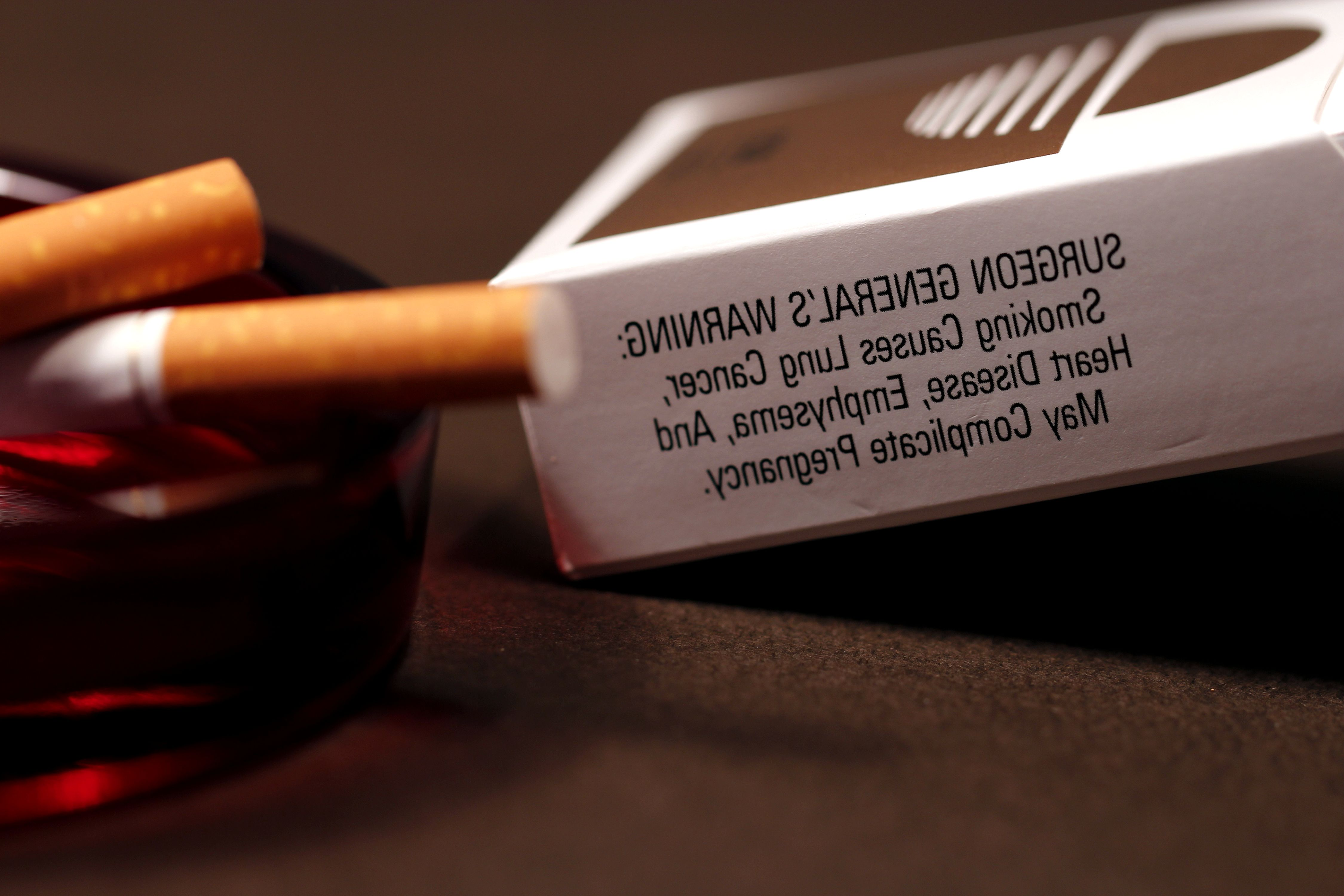 To drive home message, tobacco health warnings to change annually - Health  news, Medibulletin
