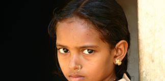 Girl India Infant mortality