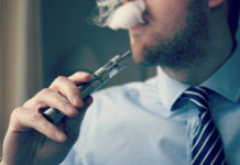 E-cigarettes tobacco, smoking, lungs cancer, smoke