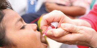 Pulse Polio Programme