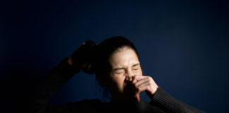 sneeze, cough, cold