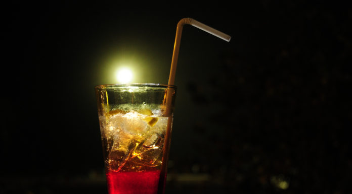 fizzy drink, cola