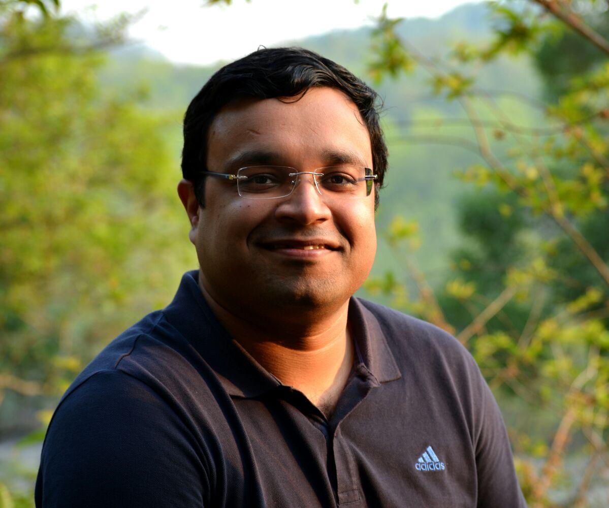 Kinjal Banerjee
