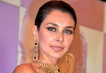 Lisa Ray | a cancer survivor