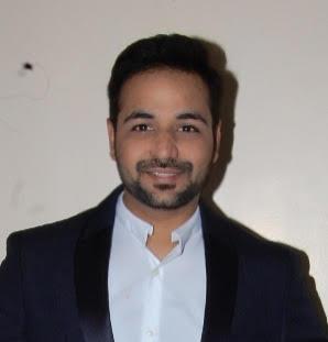 Dr Dinesh M Chaudhari