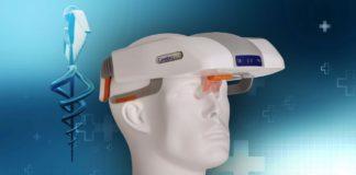 Stroke detecting device
