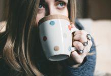 pregnant coffee