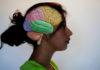 Woman brain epilepsy | Photo: www.amenclinics.com
