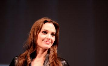 Angelina Jolie knew her genes