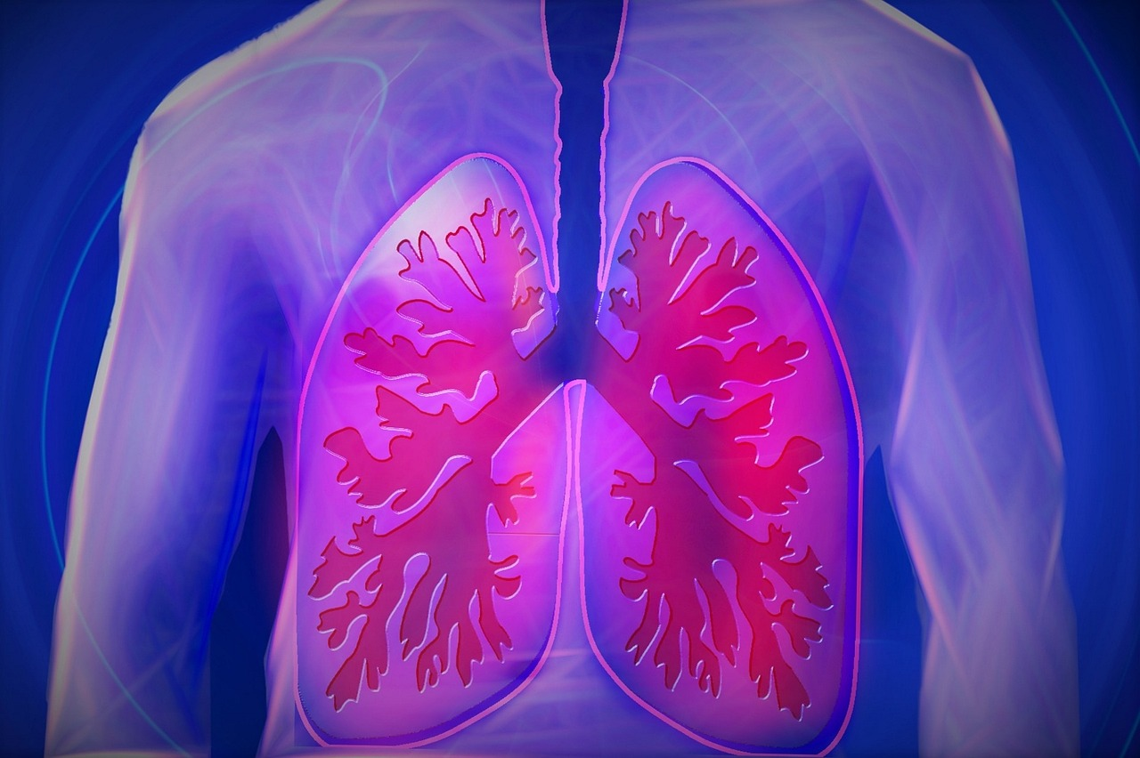 Mysterious cells in lungs baffle US physicians in vaping