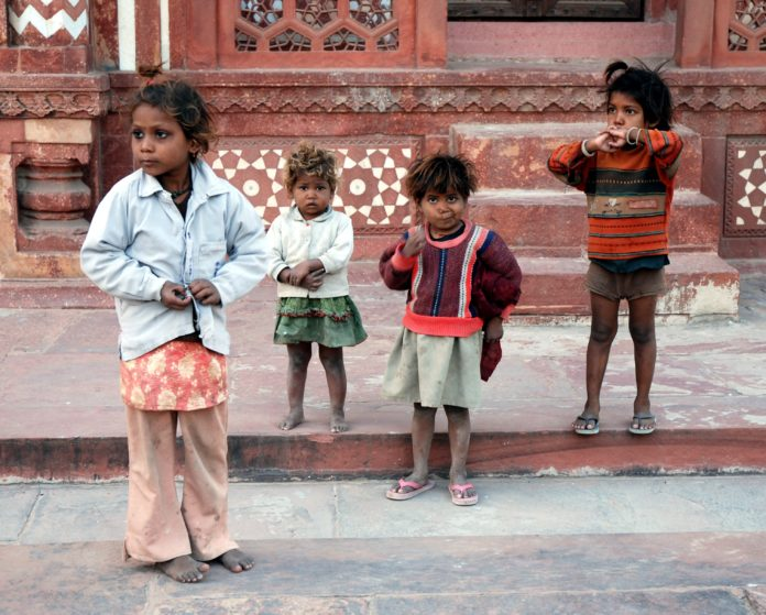 Infectious diseases kill 20 times more kids in India than ...